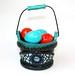 Turquoise Bucket