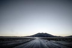 altipiano boliviano (sergio tranquilli) Tags: deserto altipiano bolivia landscape emptiness silence sunset
