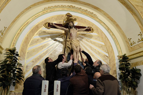 """(2015-03-27) - VI Vía Crucis nocturno - Vicent Olmos i Navarro (10) • <a style=""""font-size:0.8em;"""" href=""""http://www.flickr.com/photos/139250327@N06/30234869485/"""" target=""""_blank"""">View on Flickr</a>"""