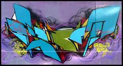 By ROBOT (Thias (-)) Tags: italy terrain streetart paris wall painting graffiti robot mural italia spray urbanart painter graff aerosol italie bombing spraycanart pgc robotrock thias photograff frenchgraff photograffcollectif