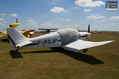 F-PSJP - 01 - Private - DRL S-250 - 100710 - Fowlmere - Steven Gray - IMG_6756