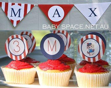 Max' Vintage Party 2