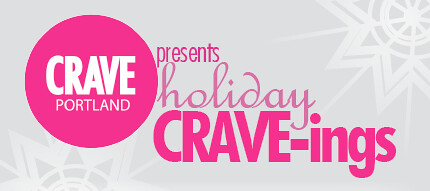 Huge Portland Holiday Shopping Event: Crave Portland @ Pure Space