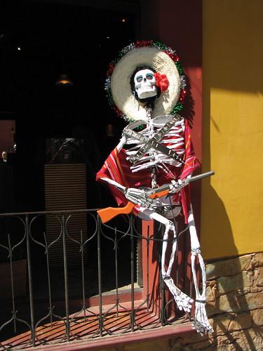 Adelita @ Oaxaca 11.2010
