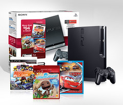 PS3 Deals on Black Friday 2010