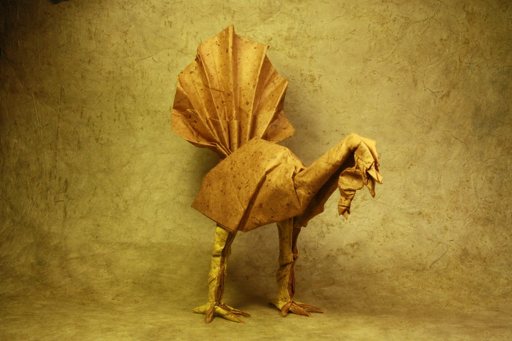 The Worlds Newest Photos Of Origami And Turkey Flickr Hive Mind