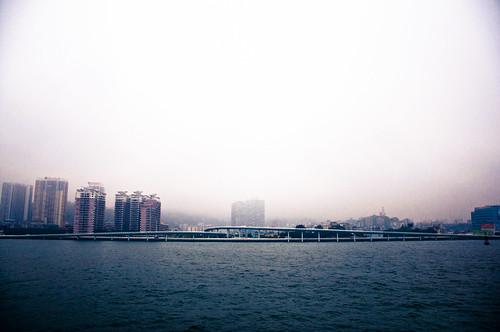 厦门 Xiamen Island