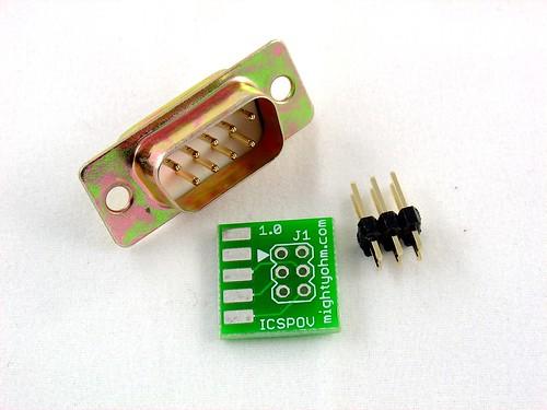 ICSPOV Kit