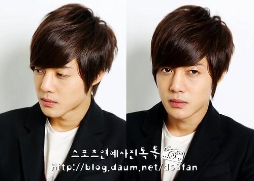 Kim Hyun Joong's Photos Collection 1