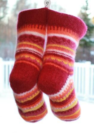 Tova tøfel-sokk2.5 - Kopi