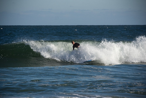 101112 Surfer on Wrightsville Beach