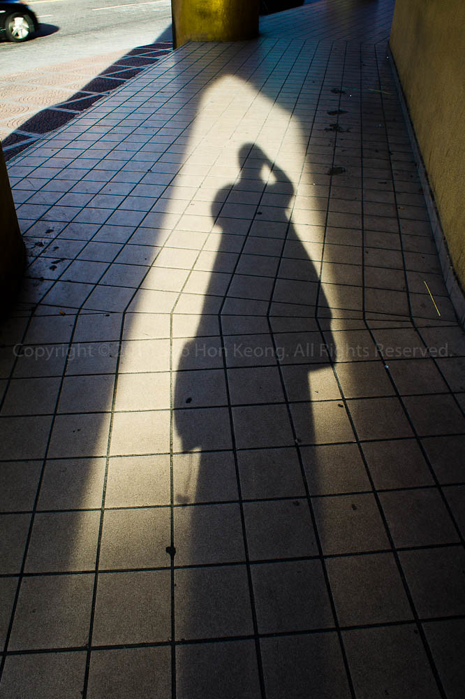 Shadows @ KL, Malaysia