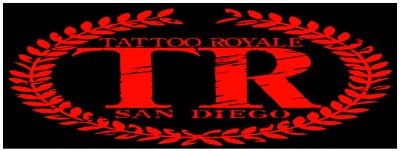 Tattoo Royale Web Store Opens!