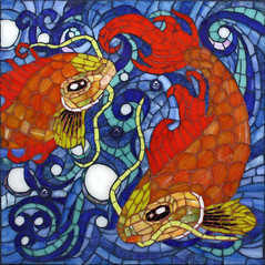 Wesley R. Wong (Lin Schorr) Tags: art mosaic giving fundraising donations mdecinssansfrontires doctorswithoutborders onlineauction mosaicart linschorr artdonations linschorrcom mosaicauction mosaicdonations