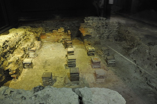 Roman Under Floor Heating