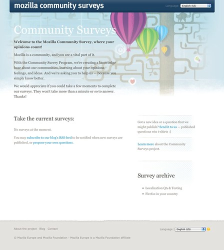 surveys.mozilla.org