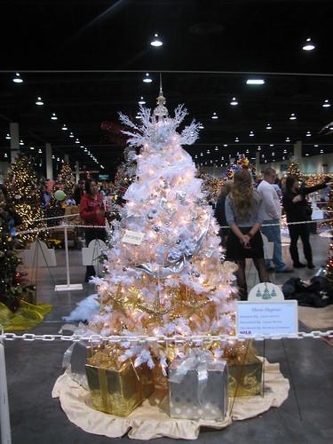 Festival of Trees 2010