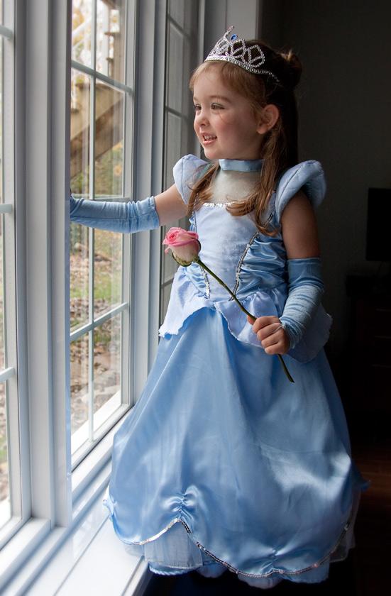Myriam la princesse
