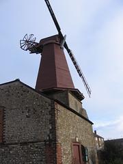 Blatchington Mill