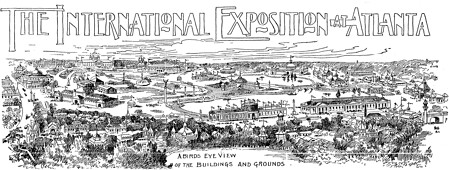 The 1895 Cotton States and International Exposition