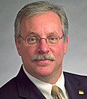 Bruce Warner
