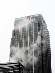 Citi 49/52 (JPI16) Tags: building london architecture poplar bank steam east wharf docklands canary citi s1000fd 525of2010