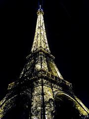 Eiffel tower (Ramon2002) Tags: paris tower tour eiffel notripod