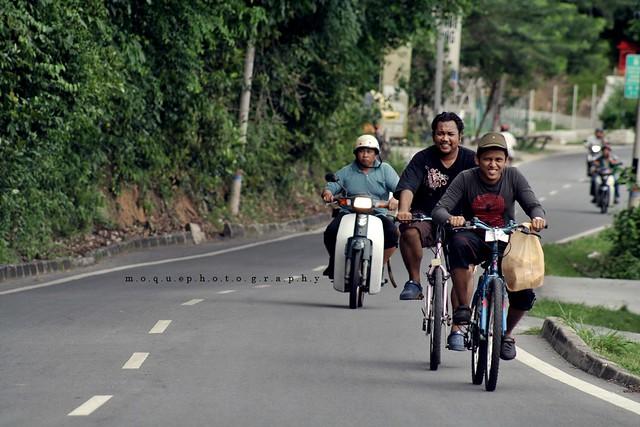Le Tour de Pangkor