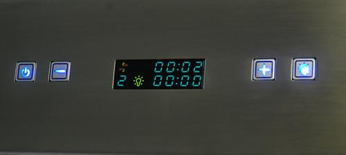 S18D Panel