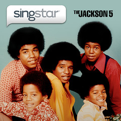 SingStar for PS3: Jackson5