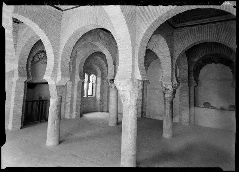 Mezquita de Tornerías, Junta de Comunidades de Castilla-La Mancha, Fondo Rodríguez,  07