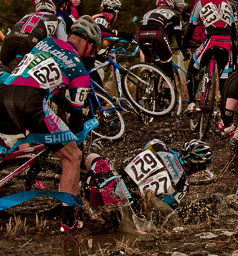 2010 Cross Nats Bend