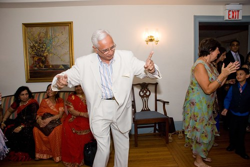 Old school bollywood moves