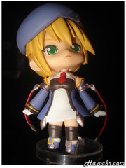 BlazBlue CS - Limited Edition - 14
