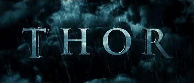 segundo trailer Thor letras