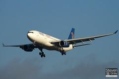 SU-GCI - 696 - EgyptAir - Airbus A330-243 - 101205 - Heathrow - Steven Gray - IMG_5554