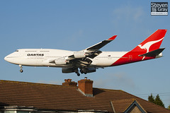 VH-OJH - 24806 - Qantas - Boeing 747-438 - 101205 - Heathrow - Steven Gray - IMG_5699