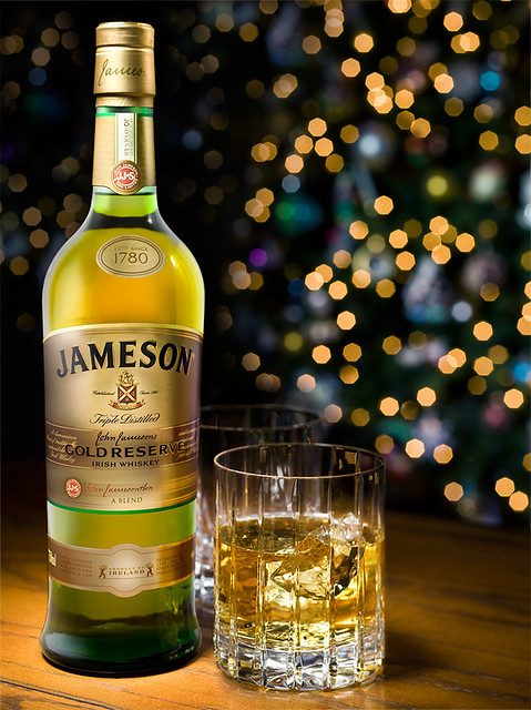 Jameson Gold Reserve No. 3