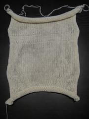 Sock blank