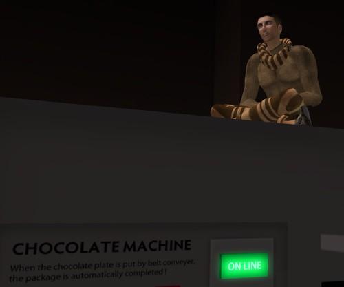 22769 Choco Caramel