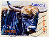 great stamp France 0,73€ (Aurochs, Bos primigenius, Auerochse, Ur, Тур, 原牛, Tarvas, Őstulok, Auroque, Tur, オーロックス, oerrund, Oeros, urokse, Uroxe) timbre Republique Francaise postes 邮票 法国的 postimerkkejä Ranska 郵便切手 切手 スタンプ フランス znaczki Francja марки Франци (stampolina, thx for sending stamps! :)) Tags: blue france animals azul postes french tiere kuh rind frankreich blauw cattle blu francaise stamps bull stamp porto ur blau timbre azzurro ブルー niebieski mavi rf biru bleue selo marka blå sellos asul sininen tarvas pulu синий 蓝色 briefmarke أزرق μπλε francobollo aurochs plava timbres kék כחול ochse bollo голубой 兰色 blár 切手 zils auerochse mėlynas тур modrý 푸른 bosprimigenius марка azzur नीला สีน้ำเงิน плава màuxanh őstulok 集邮 postapulu yóupiàofǎguó markaфранция jíyóu маркаевропа yóupiàoōuzhōu 原牛