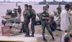 Hue ,Vietnam - Jan 1968 (aviatorr727) Tags: japan thailand army flying mac war bangkok aviation flight navy taiwan f100 korea vietnam f okinawa marines 105 fighters airforce phantom tac usaf hue saigon panam hercules twa danang c130 c141 airlift f4e reddevils khesanh f4c camranhbay pacaf f8u udorn tuyhoa 50thtas