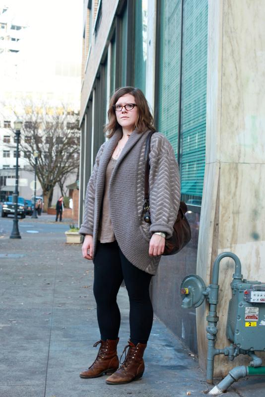 ericapdx - portland street fashion style