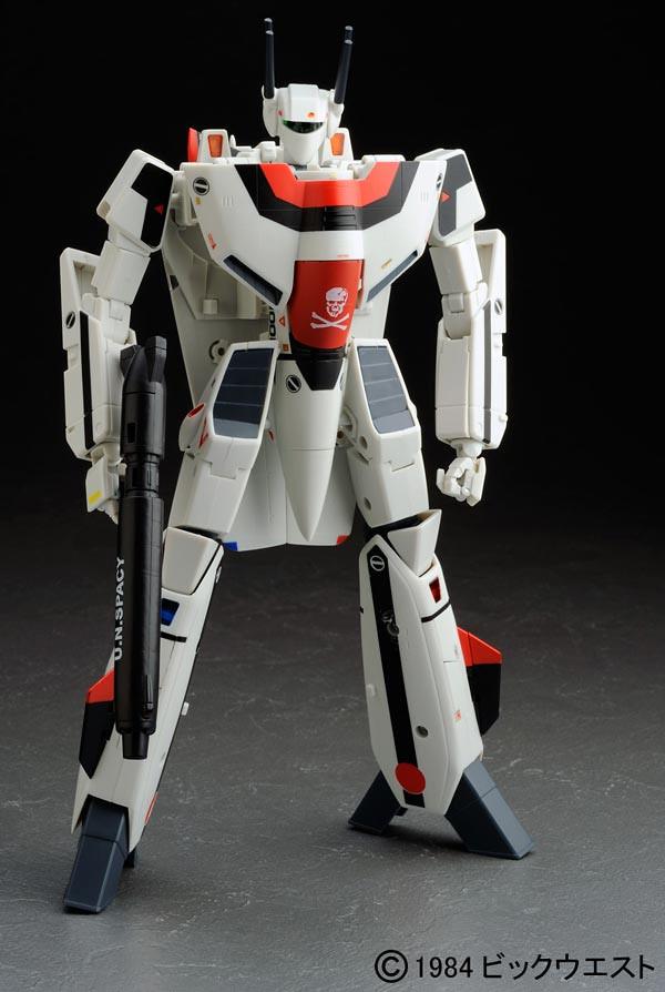 1/60 VF-1S Valkyrie Hikaru Ichijo by Yamato Toys