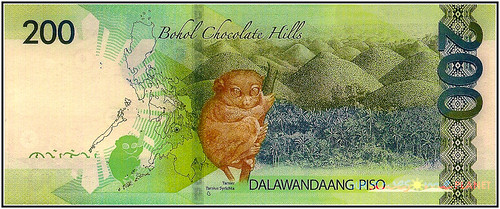 The New Generation Philippine Currency (9 of 25)