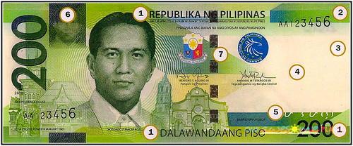 The New Generation Philippine Currency (8 of 25)