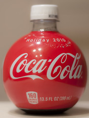 The Coke Bomb (canardo) Tags: red usa rouge coke cocacola bomba bomb grenade torte grenache