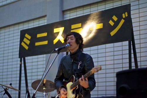 Keio Mita Festival 2010 - Music