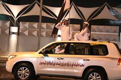 } . . (Q a T a R i Y a  M9rg3a) Tags: day dec national 18 qatar 2010