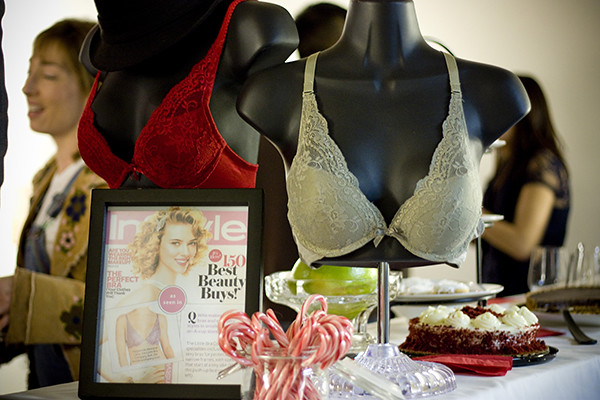The Little Bra Company Open House